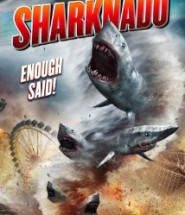 #Horror The movie that is #Sharknado
