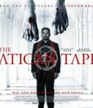 The #VaticanTapes – a movie that wasn't