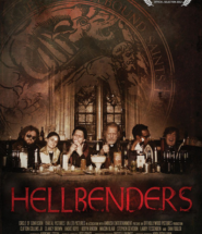 Hellbenders – the movie needs to be a Netflix series