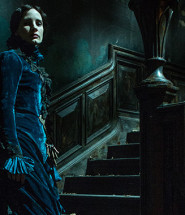 #CrimsonPeak a new shade of Awesome by Guillermo del Toro